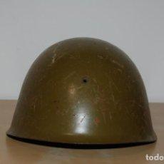 Militaria: CASCO ITALIANO M33. Lote 145247762