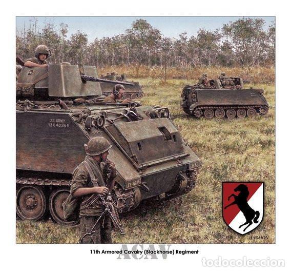 Militaria: Casco de tanquista americano guerra de Vietnam con graffitis - Foto 6 - 145267670