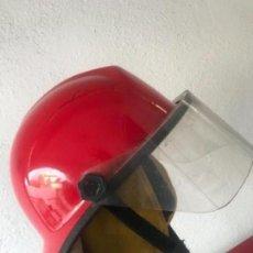 Militaria: CASCO DE BOMBERO BULLARD. VER FOTOS ANEXAS. . Lote 146712514