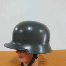Militaria: CASCO ALEMAN M-34. Lote 147592198
