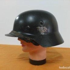 Militaria: CASCO ALEMAN II SEGUNDA GUERRA MUNDIAL. Lote 147593058