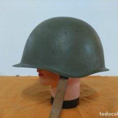 Militaria: CASCO TIPO RUSO, VZ. CHECO. Lote 147595930