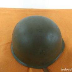 Militaria: CASCO TIPO RUSO, VZ. CHECO. Lote 147596074