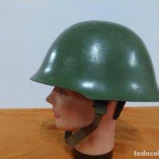 Militaria: CASCO MILITAR YUGOSLAVO. Lote 147596366