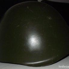 Militaria: CASCO POLACO WZ 1950 GUERRA DE VIETNAM. Lote 151872942
