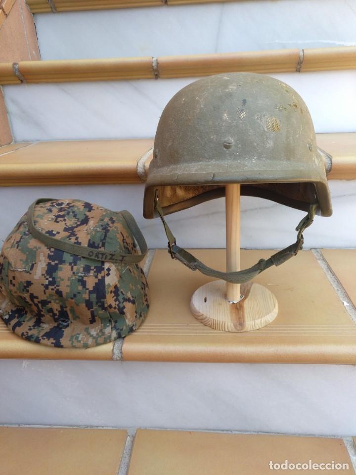casco kevlar usa pasgt m3 original - Buy Military Helmets at ... 3e2d4807306