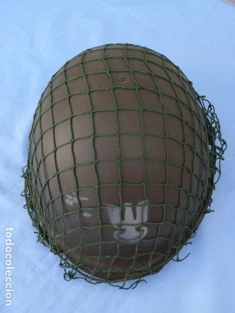 Militaria: CASCO POLACO - Foto 2 - 154380466