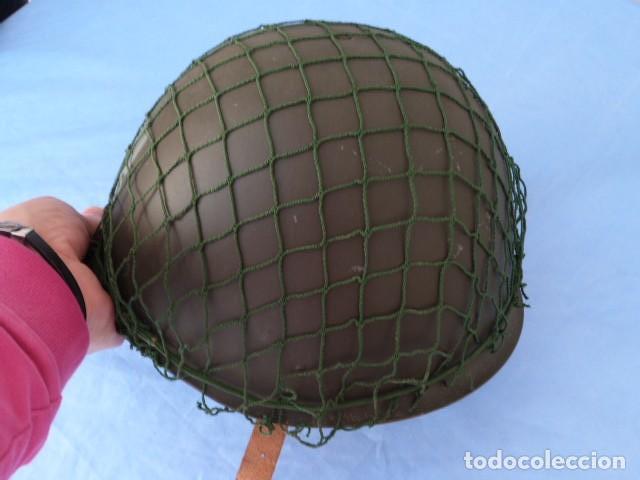 Militaria: CASCO POLACO - Foto 3 - 154380466