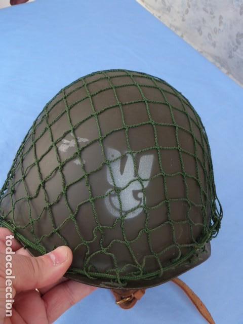 CASCO POLACO (Militar - Cascos Militares )