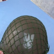 Militaria: CASCO POLACO. Lote 182135856