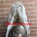 Militaria: CASCO DE ESCOLTA REAL DE AXIII. Lote 154848622