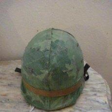 Militaria: CASCO MILITAR DE COLECCION. Lote 155367686