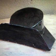Militaria: CASCO TRICORNIO AUTENTICO. Lote 155630762