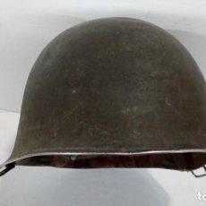 Militaria: CASCO FRANCÉS M51. Lote 155704022
