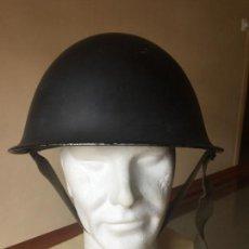 Militaria: CASCO MK IV GRAN BRETAÑA. Lote 156741718