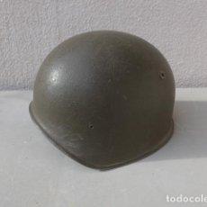 Militaria: * ANTIGUO CASCO SUIZO, ORIGINAL, DE SUIZA. ZX. Lote 158428594