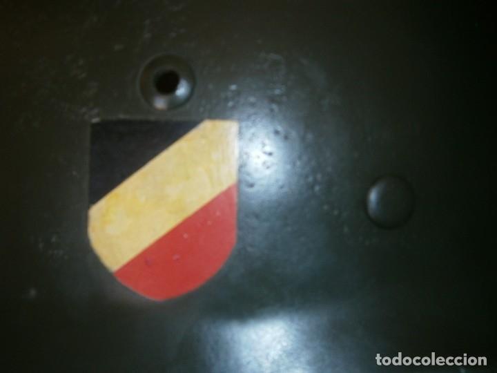 Militaria: casco alemán m-35 - Foto 13 - 161447334