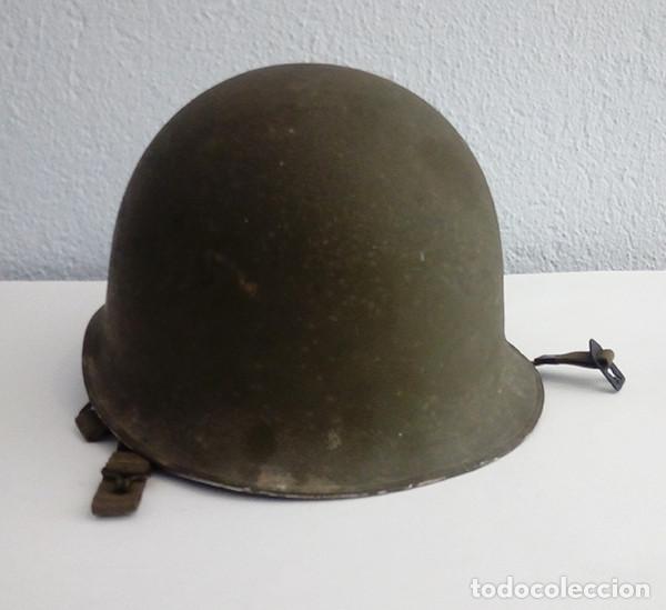 CASCO FRANCÉS M51 (Militar - Cascos Militares )