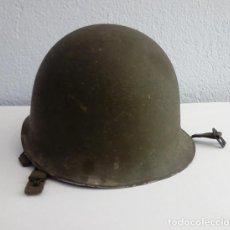Militaria: CASCO FRANCÉS M51. Lote 163393442