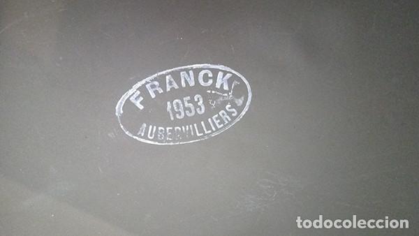 Militaria: Casco francés M51 - Foto 5 - 163393442