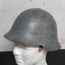 Militaria: CASCO M38 GUERRA CIVIL. Lote 166054656