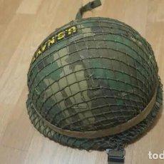 Militaria: CASCO EJERCITO AMERICANO. Lote 167564324