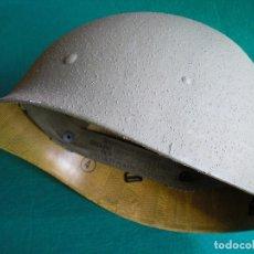 Militaria: SOTO CASCO NORTEAMERICANO USA M-1 US ARMY HELMET LINER SOTOCASCO SEGUNDA GUERRA MUNDIAL VIETNAM. Lote 162273089
