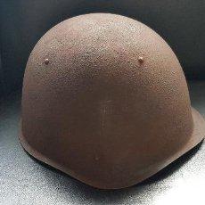 Militaria: CASCO ORIGINAL RUSO II GUERRA MUNDIAL. Lote 168596036