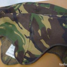 Militaria: FUNDA CASCO M1 HOLANDES. Lote 168948528