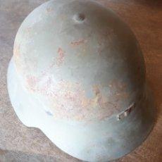 Militaria: CASCO AZAÑA. Lote 169285232