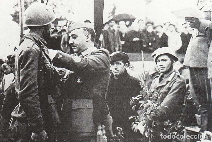 Militaria: Antiguo casco militar ejercito italiano II segunda guerra mundial M33 año 1934 guerra civil española - Foto 6 - 169338808