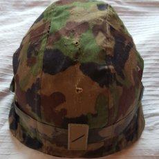 Militaria: CASCO MILITAR SUIZO M71. Lote 169695994