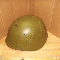 Militaria: CASCO ITALIANO-COMPLETO. Lote 170456780