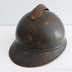 Militaria: CASCO ADRIAN MODELO 1915. Lote 171047539