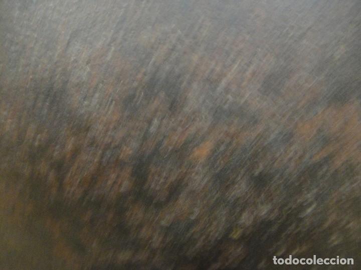 Militaria: autentico casco de la guerra civil - frente de teruel - Foto 4 - 142221538