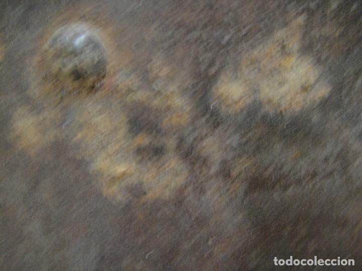 Militaria: autentico casco de la guerra civil - frente de teruel - Foto 5 - 142221538