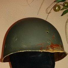 Militaria: SOTOCASCO LINER M-1 AMERICANO WWII O COREA. Lote 172185544