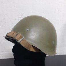 Militaria: CASCO RUSO SEGUNDA GUERRA MUNDIAL. Lote 172332162