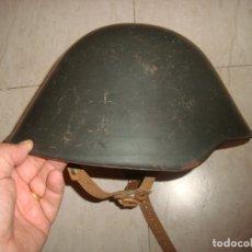 Militaria: CASCO ALEMAN RDA REPUBLICA DEMOCRATICA ALEMANA. Lote 172359205