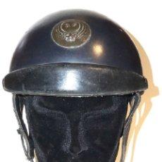Militaria: FRANCIA CASCO M 35 CARROS – AVIACIÓN. Lote 173806712