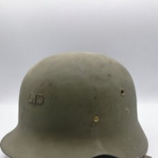 Militaria: CASCO Z-45 MILITAR. Lote 174146990