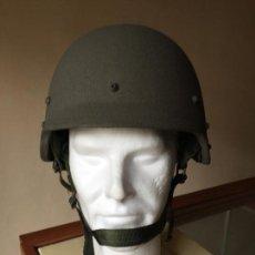 Militaria: INFANTERÍA DE MARINA, CASCO MARTE 02, TALLA M , NUEVO ,. Lote 267409004