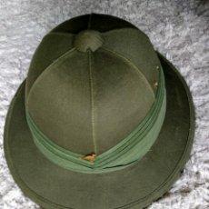 Militaria: SALACOT SALACOF PITH HELMET ZIMBABWE. Lote 175883817