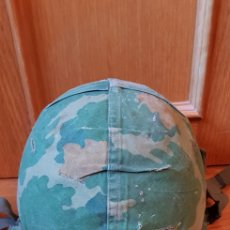 Militaria: CASCO M1C USA GUERRA VIETNAM. Lote 175885414