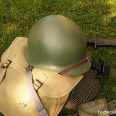 Militaria: CASCO M-1. Lote 176003437
