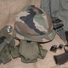Militaria: CASCO M1 VIETNAM. Lote 177306117
