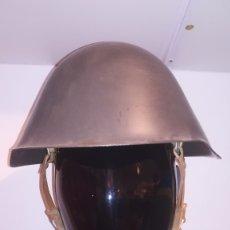 Militaria: CASCO MILITAR RDA, ANTIGUA ALEMANIA DEMOCRATICA. Lote 177428360