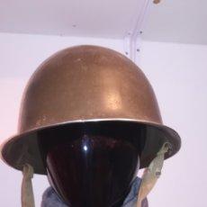 Militaria: CASCO MILITAR FRANCES MODELO 1951. Lote 177428623