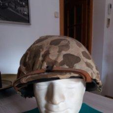 Militaria: CASCO DE LOS MARINES.. Lote 177699214