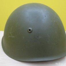 Militaria: CASCO M33 ITALIANO. Lote 181213931